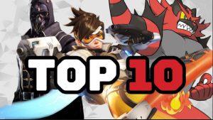 Top 10 game có đồ họa đẹp nhất hiện nay.