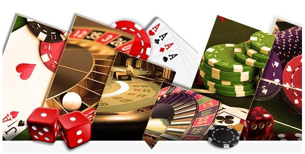 Đánh bài Casino online