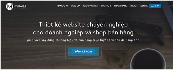 Công ty TNHH Mypage
