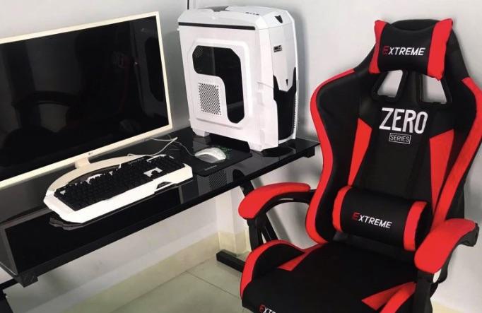 Ghế cho game thủ Extreme