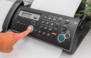 Máy fax là gì? Hướng dẫn sử dụng máy fax