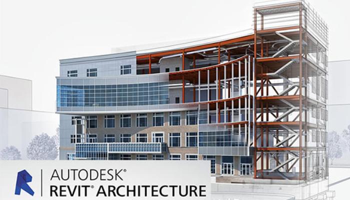 Revit - Phần mềm vẽ kiến trúc 3D