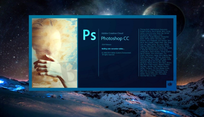 Photoshop CC - Phần mềm thiết kế đồ họa đa tính năng