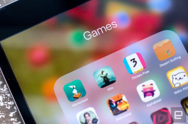 Top 11 game mobile được yêu thích nhất 2019